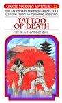 RPG Item: Tattoo of Death