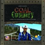 Board Game: Coal Country