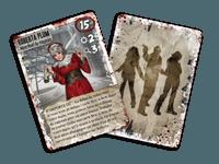 Board Game: Dead of Winter: Roberta Plum