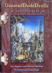 RPG Item: AB 3: Von Magiern und Finstren Mächten