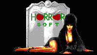 Video Game Publisher: Horrorsoft