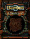 RPG Item: RuneQuest Monsters II