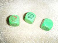 Board Game: L'Anniversaire des triplés