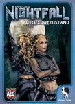 Board Game: Nightfall: Ausnahmezustand