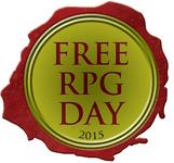 Series: Free RPG Day 2015
