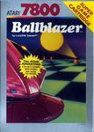 Video Game: Ballblazer