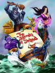 RPG Item: The Legends of Sinbad