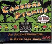 Board Game: Cannibal Pygmies in the Jungle of Doom