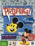 Board Game: Pictureka: Disney Edition