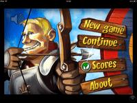 Video Game: Archer's Quest