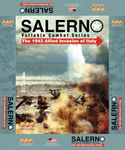 Board Game: Salerno: The 1943 Allied Invasion of Italy