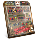 Board Game: Heroes of Normandie: Lord Lovat's Commandos