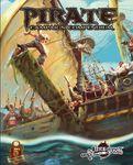 RPG Item: Pirate Campaign Compendium (5E)