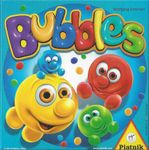 Board Game: Bubbles