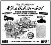 Board Game: Memoir '44: The Battles of Khalkhin-Gol