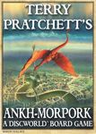 Board Game: Discworld: Ankh-Morpork