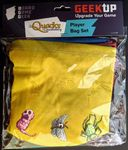 Board Game Accessory: The Quacks of Quedlinburg: GeekUp Bag Set
