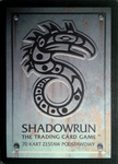 Board Game: Shadowrun: The Trading Card Game