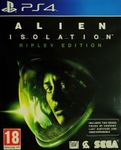Video Game: Alien: Isolation