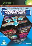 Video Game Compilation: Midway Arcade Treasures 3
