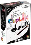 Board Game: Duplik