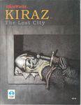 RPG Item: Kiraz: The Lost City