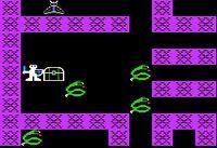 Video Game: Caverns of Freitag