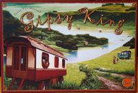 Board Game: Gipsy King