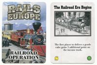 A Detailed Review and Comparison to Railroad Tycoon