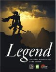 RPG Item: Legend Table Top Roleplaying Game System (Beta)