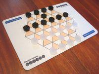 Board Game: Amoeba