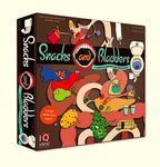 Board Game: Snacks and Bladders