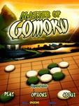 Video Game: Master of Gomoku