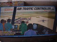 Board Game: U-Fly-It Air Traffic Controller