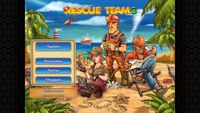 Video Game: Rescue Team 3