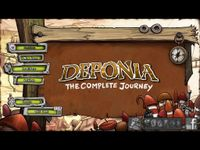 Video Game Compilation: Deponia: The Complete Journey