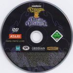 Video Game: Neverwinter Nights 2: Mask of the Betrayer