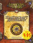 RPG Item: Mastercraft Anthology
