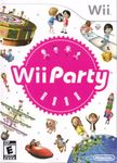 Video Game: Wii Party