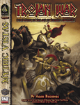 RPG Item: Trojan War: Roleplaying in the Age of Homeric Adventure
