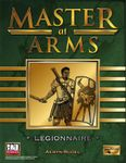 RPG Item: Master at Arms: Legionnaire