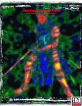 RPG Item: Psionics Companion