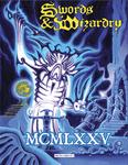 RPG Item: MCMLXXV (S&W)