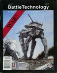 Issue: BattleTechnology (Issue 6 - Sep 3028)