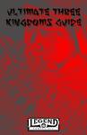 RPG Item: Ultimate Three Kingdoms Guide (Legend)