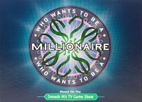 Board Game: Who Wants to Be a Millionaire