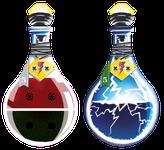 Potion Explosion: Fulminating Serum