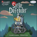 Board Game: Catacombs & Castles: Siege Defender