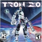 Video Game: Tron 2.0