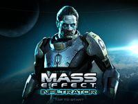 Video Game: Mass Effect Infiltrator